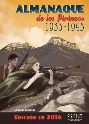 Almanaque de los Pirineos (1935-1945) Edición 2016