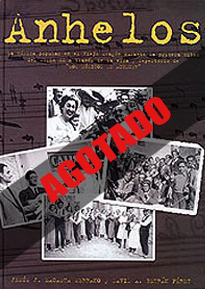 Anhelos. La música popular en el Viejo Aragón...