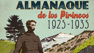 Almanaque de los Pirineos 2015 (1925-1935)
