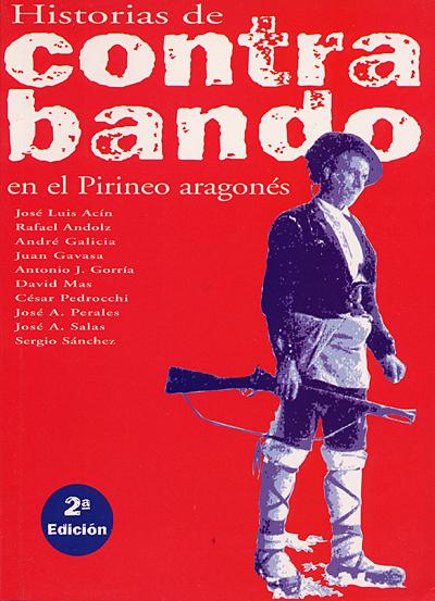 Historias de contrabando en el Pirineo aragonés