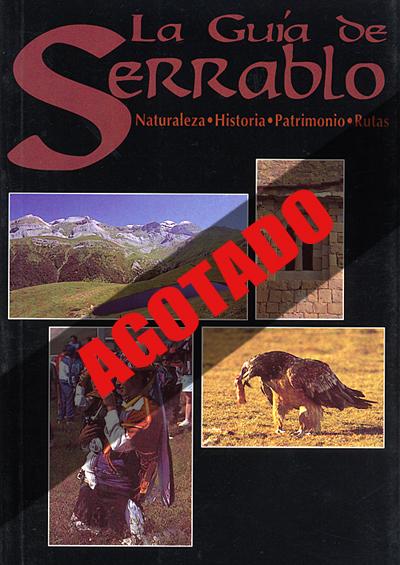 La guía de Serrablo