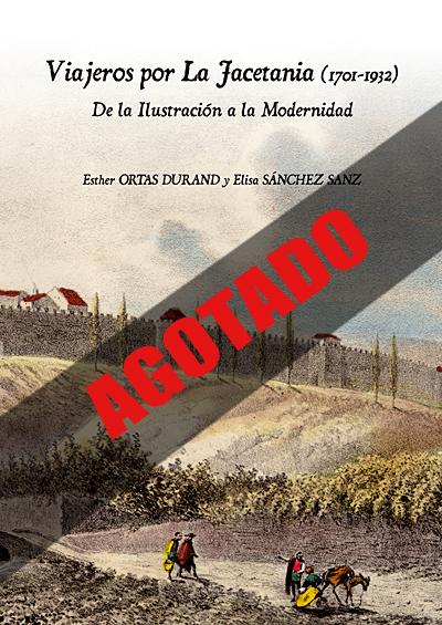 Viajeros por La Jacetania 1701-1932 De la ilustración ...