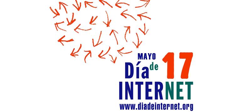 El día de internet es un proyecto en red que surge de la sociedad, abierto a la participación voluntaria y gratuita de todos.