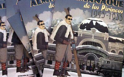 El Almanaque de los Pirineos ya está a la venta en las librerías aragonesas y en la web