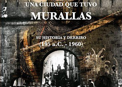 """Diseño y maquetación del libro """"Jaca, una ciudad que tuvo murallas…"""""""