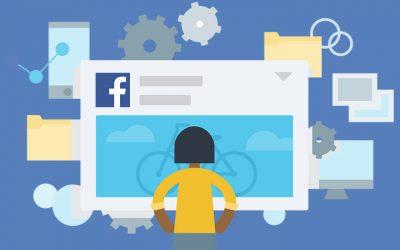 Taller de iniciación a Facebook de Acomseja