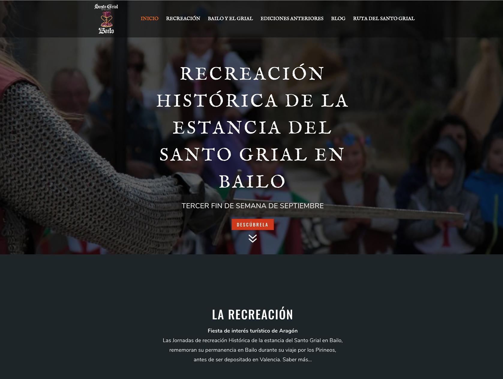BRICO JACA, gran superficie comercial situada en Jaca con todo lo necesario para el bricolaje, calefacción, cocinas, jardín y fontanería ha renovado el diseño de su página web (www.bricojaca.com) ampliándola también con nuevos contenidos y secciones.