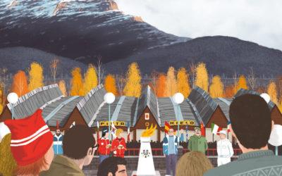 El «Almanaque de los Pirineos 1975-1985. Edición 2020» cierra la primera colección del Almanaque de los Pirineos