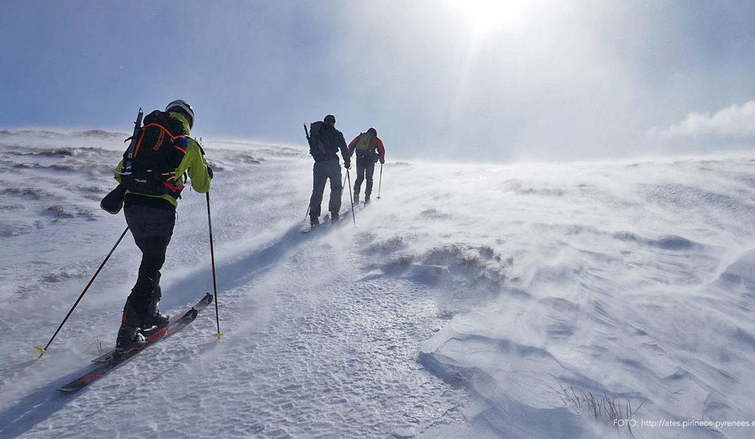 Disponible el primer ATES transfronterizo de los Pirineos centrales