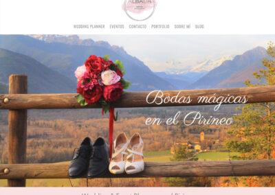 Albada Eventos: Wedding & Event Planner en el Pirineo