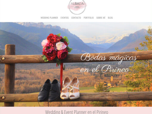 Albada Eventos: Wedding & Event Planner en el Pirineo